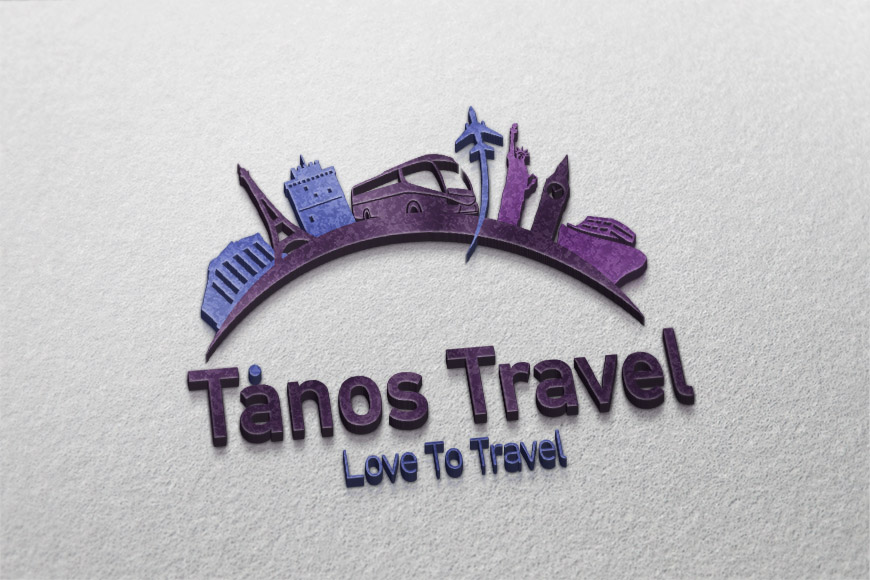 Tanos Travel